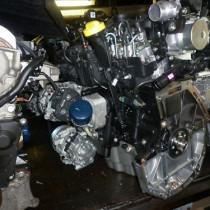 Motor 15dci euro3 65 cp k9k-k7