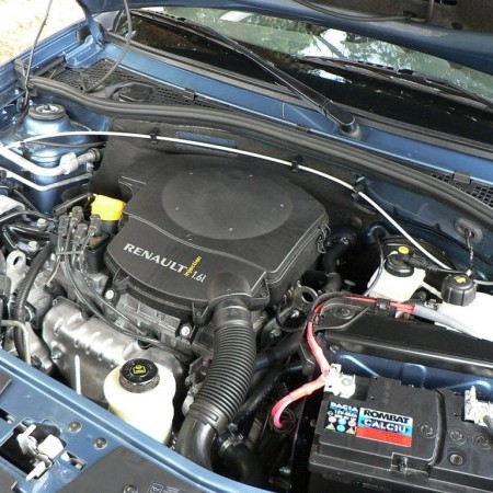 motor 1.6 mpi