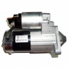 eletrmotor logan benzina